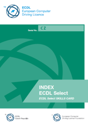 Index ECDL Select