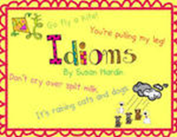 Idioms are easy